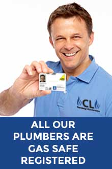 Warrington Plumber